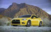 2009 Mitsubishi Eclipse to be unveiled in Chicago - image 230096