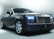 2009 Rolls Royce Phantom Coupe - image 232736