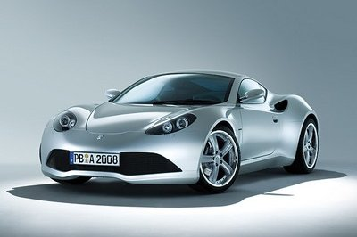 Artega GT final series version coming in Geneva