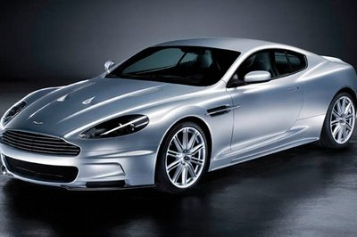 Aston Martin and Mercedes working together for new models? - image 230544