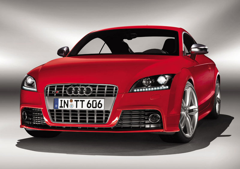 Audi TT-S: Latest News, Reviews, Specifications, Prices ...