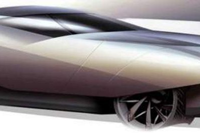 Bertone Alfa Romeo B.A.T. 11 to be revealed at Geneva