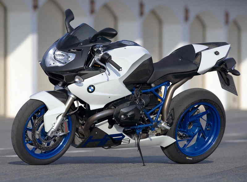 BMW HP2 Sport pricing revealed