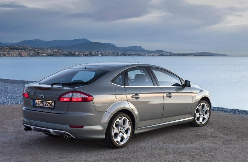 Ford Mondeo, S-Max and Galaxy get new diesel engines