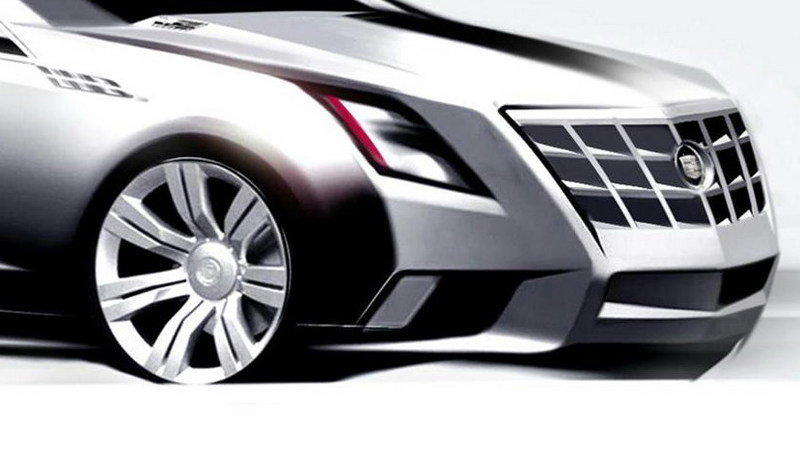 Cadillac reviews specs prices page 16 top speed future cadillac to be called ats sciox Images