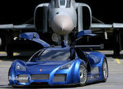 gumpert apollo-1