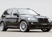 Hamann treatment for BMW X5 - image 229992