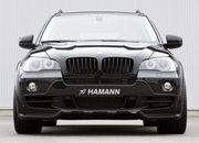Hamann treatment for BMW X5 - image 229995