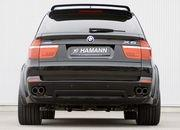 Hamann treatment for BMW X5 - image 229996