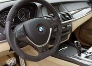 Hamann treatment for BMW X5 - image 229998