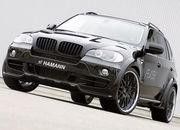 Hamann treatment for BMW X5 - image 229990