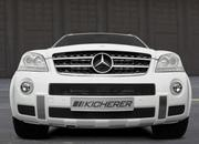 Mercedes ML420 CDI by Kicherer - image 233312