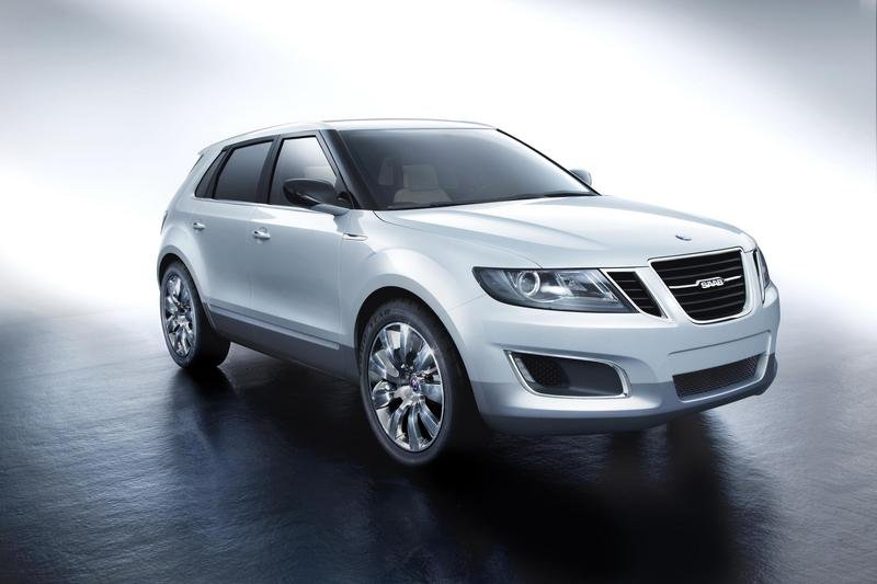 New Saab 9-5 sedan to be revealed this year; 9-1 and 9-4X will follow - image 233173
