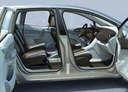 Opel Meriva Concept - first official images - image 234231