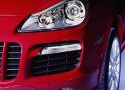 Porsche Cayenne GTS unveiled in Chicago - image 231053