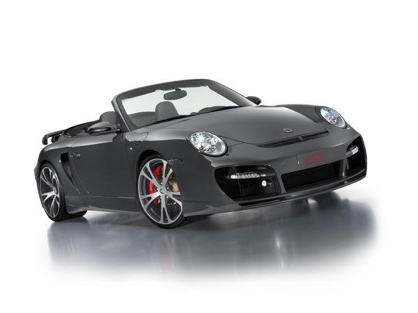 techart gtstreet convertible picture