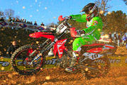 The Italian Motocross Championship has begun - image 233197
