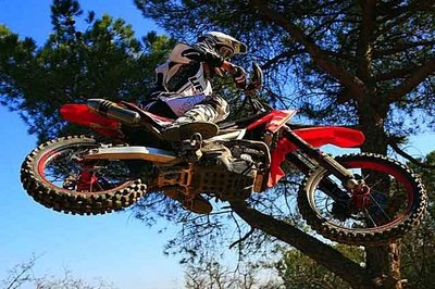 The Italian Motocross Championship has begun
