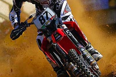 The Italian Motocross Championship has begun - image 233196