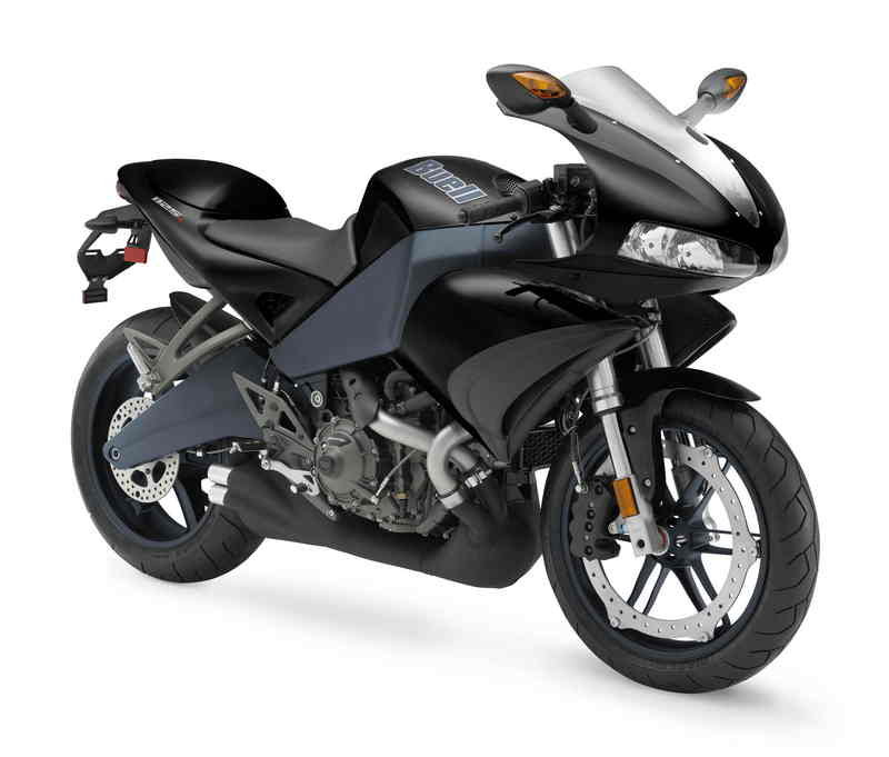 The new Buell 1125R to make racing debut in SunTrust MOTO-ST Daytona 300