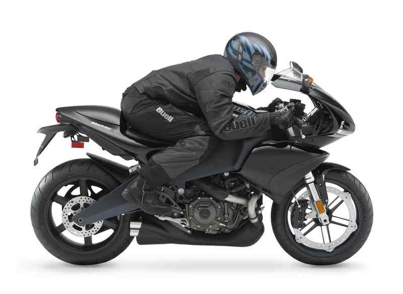 The new Buell 1125R to make racing debut in SunTrust MOTO-ST Daytona 300 - image 233939