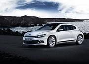 Volkswagen Scirocco - first official images - image 234524