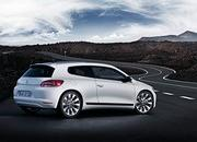 Volkswagen Scirocco - first official images - image 234525