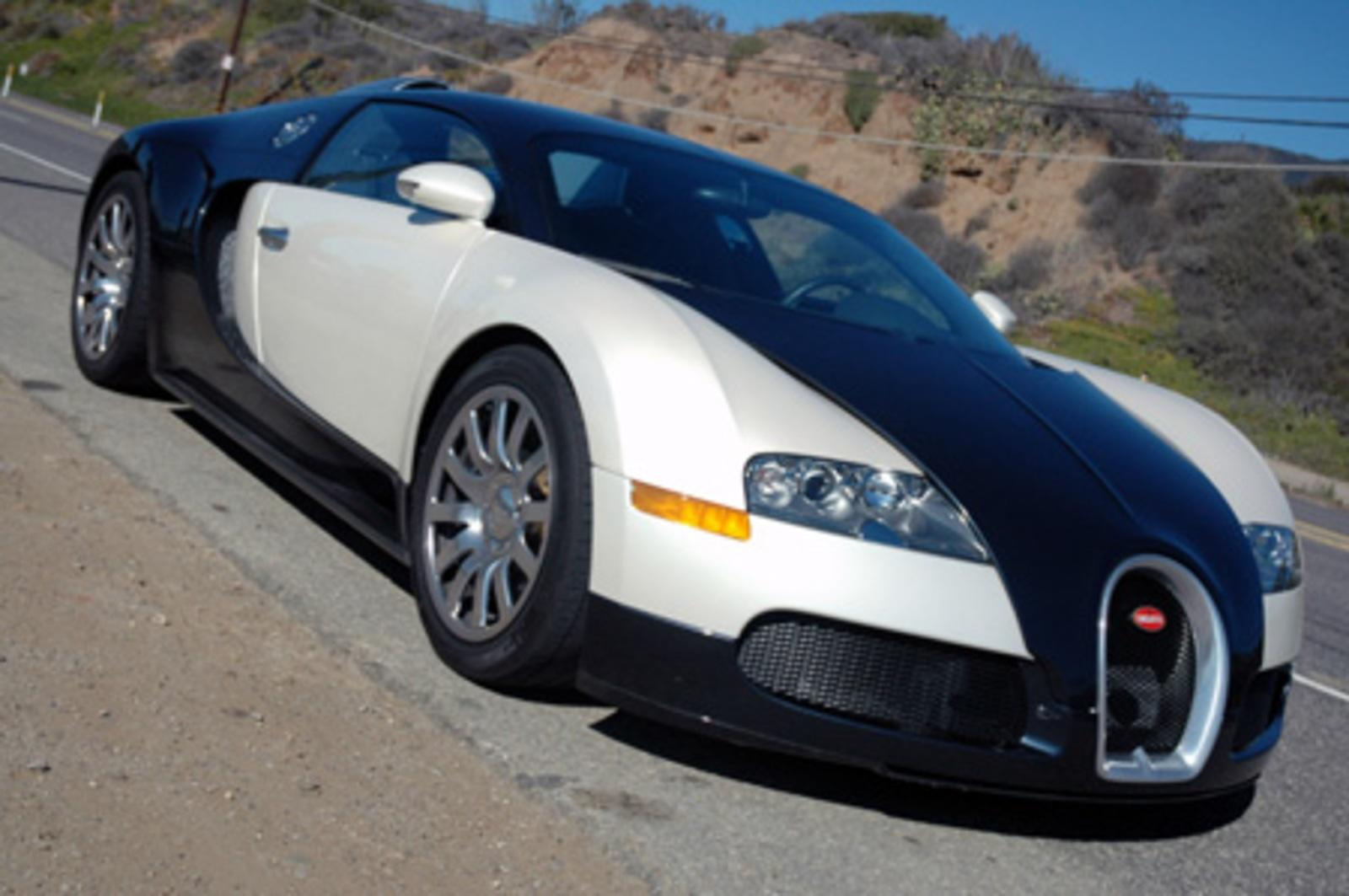 11 bugatti veyrons for sale on innovation cars news top. Black Bedroom Furniture Sets. Home Design Ideas