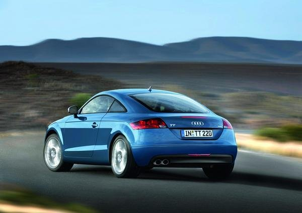2008 audi tt 2 0 tfsi quattro car review top speed. Black Bedroom Furniture Sets. Home Design Ideas
