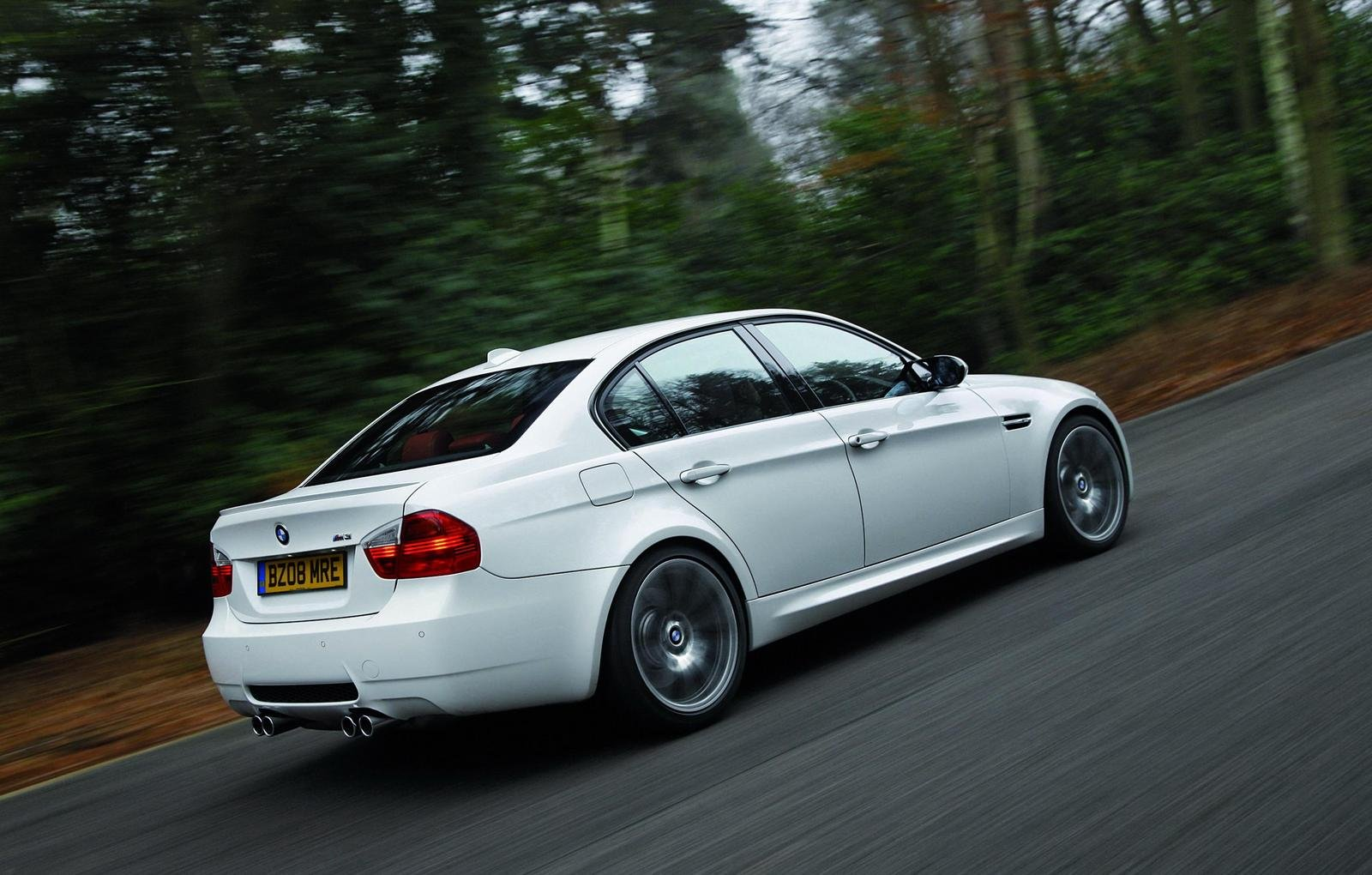 2008 bmw m3 sedan picture 237691 car review top speed. Black Bedroom Furniture Sets. Home Design Ideas
