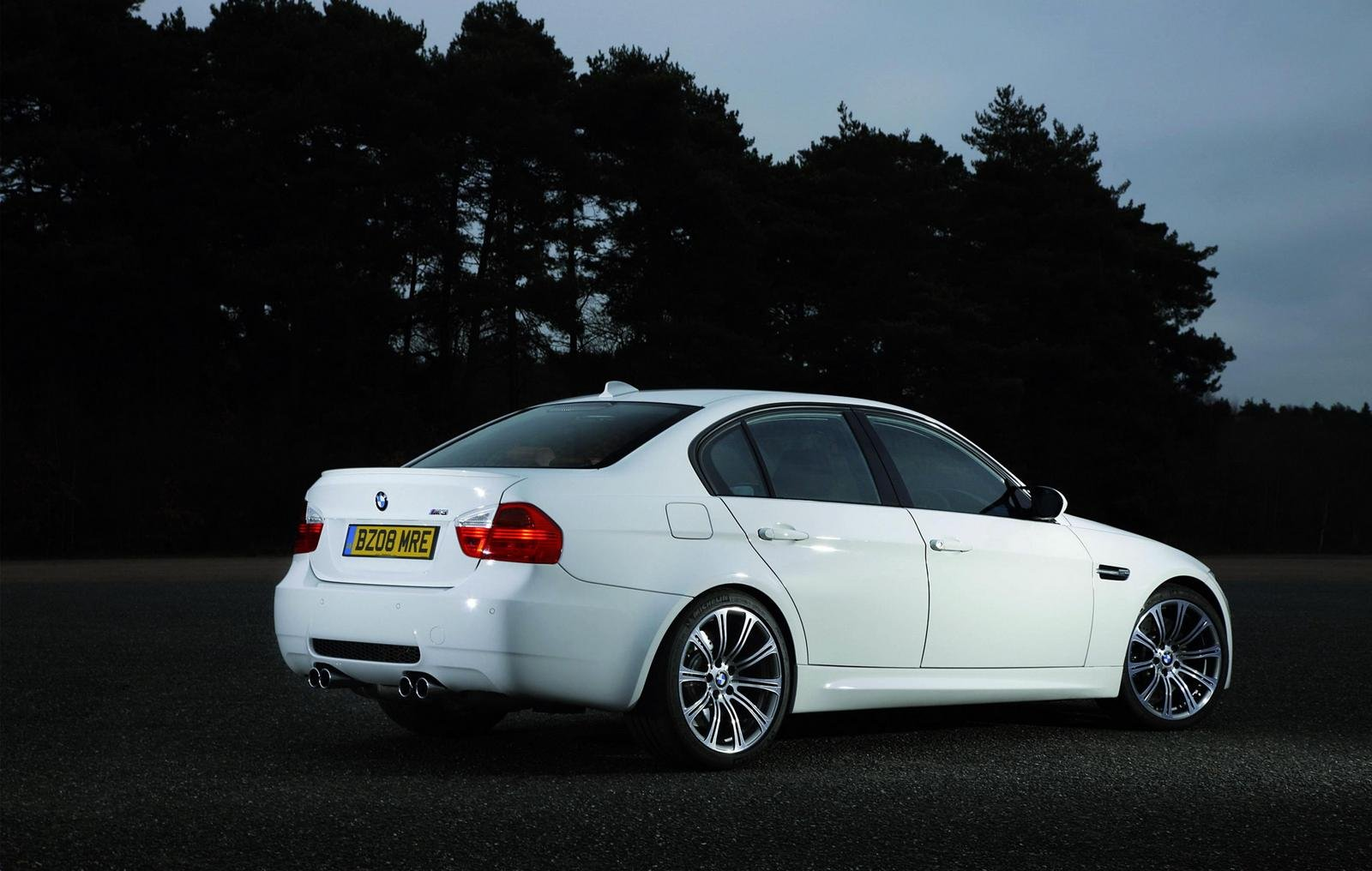 2008 bmw m3 sedan picture 237693 car review top speed. Black Bedroom Furniture Sets. Home Design Ideas
