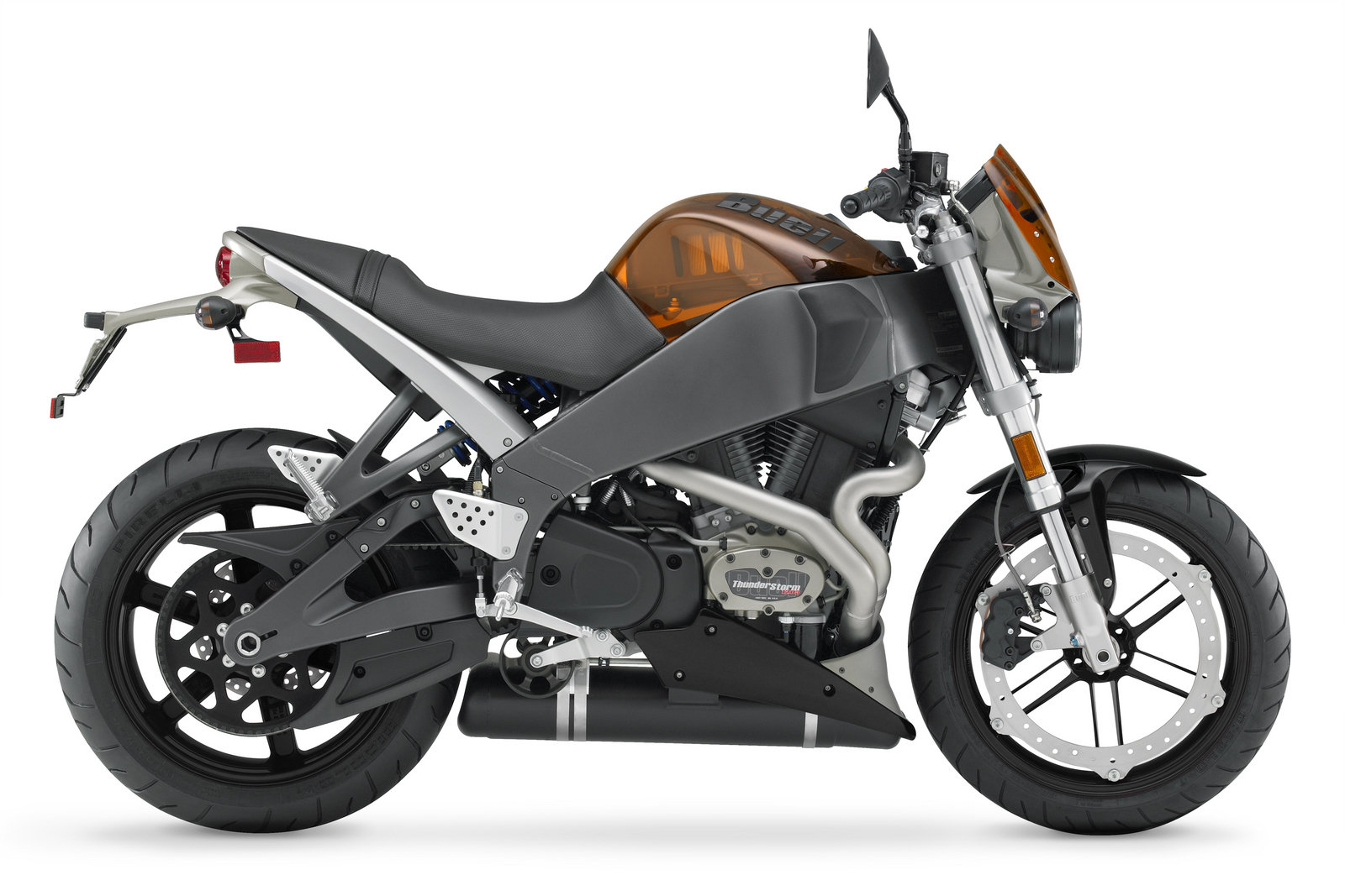 2008 Buell Lightning Xb12s Picture 236171 Motorcycle Review Top Speed