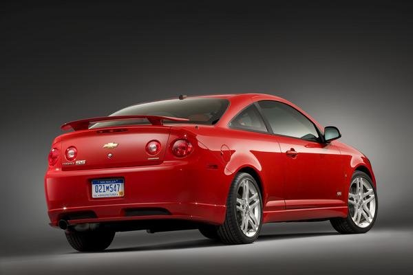 2008 chevrolet cobalt ss car review top speed. Black Bedroom Furniture Sets. Home Design Ideas