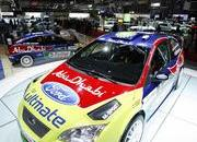2008 Ford Focus RS WRC - image 236096