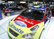 2008 Ford Focus RS WRC - image 236098