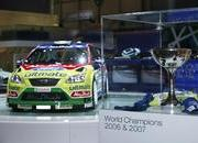 2008 Ford Focus RS WRC - image 236094