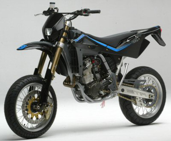 2008 husqvarna sm 450 r and sm 510 r motorcycle review. Black Bedroom Furniture Sets. Home Design Ideas