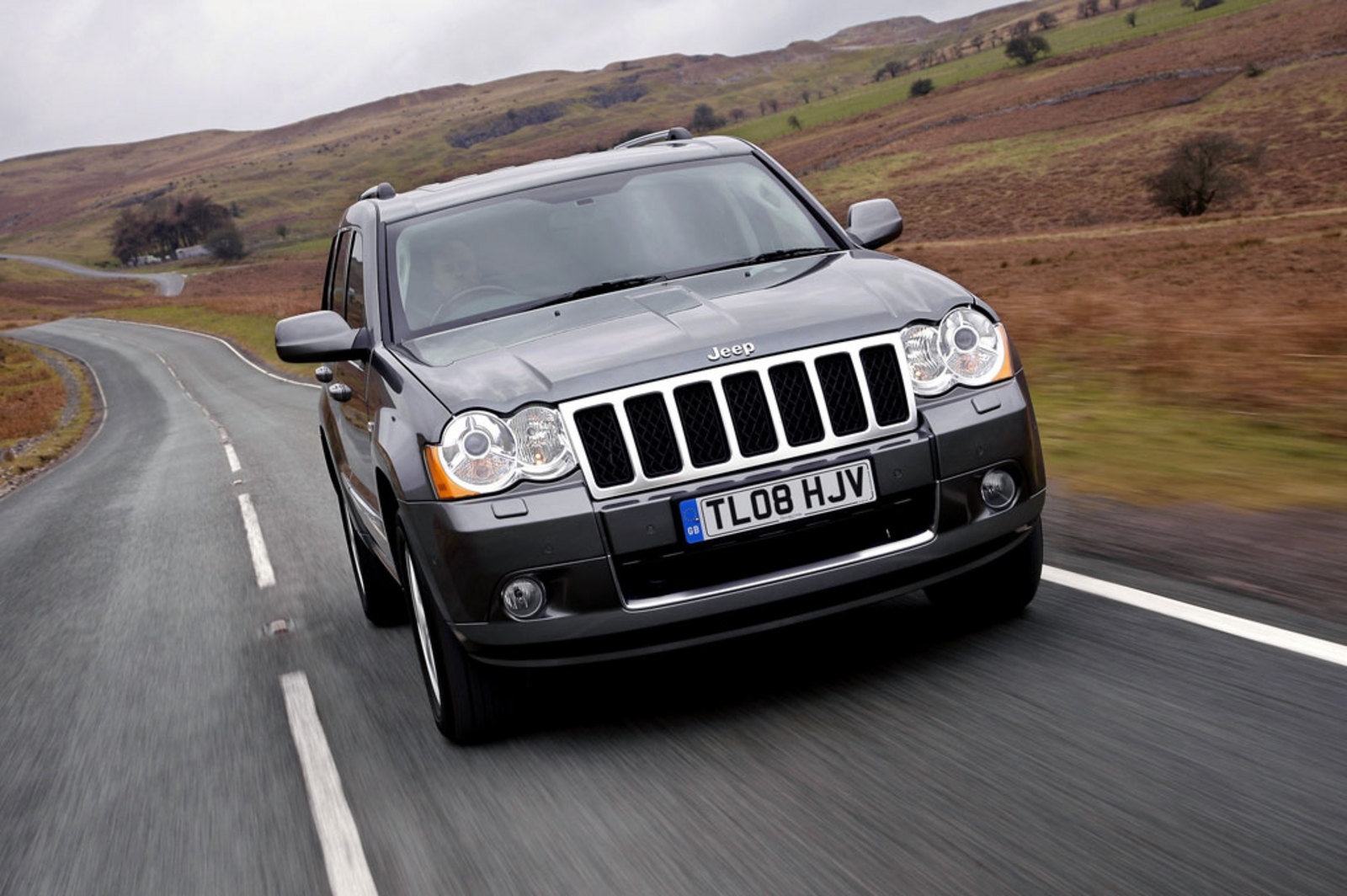 2008 jeep grand cherokee review top speed. Black Bedroom Furniture Sets. Home Design Ideas