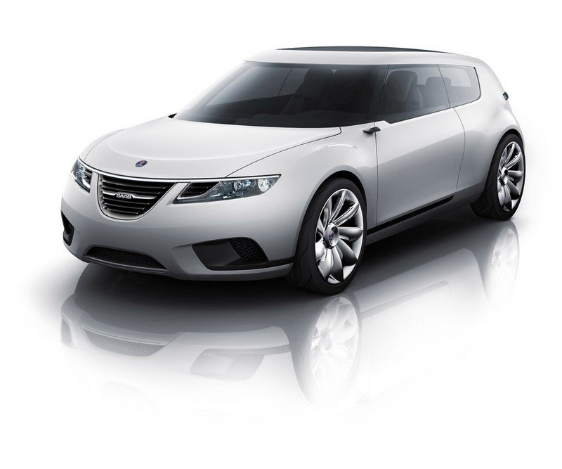 Saab 9 X Reviews Specs Prices Photos And Videos Top Speed
