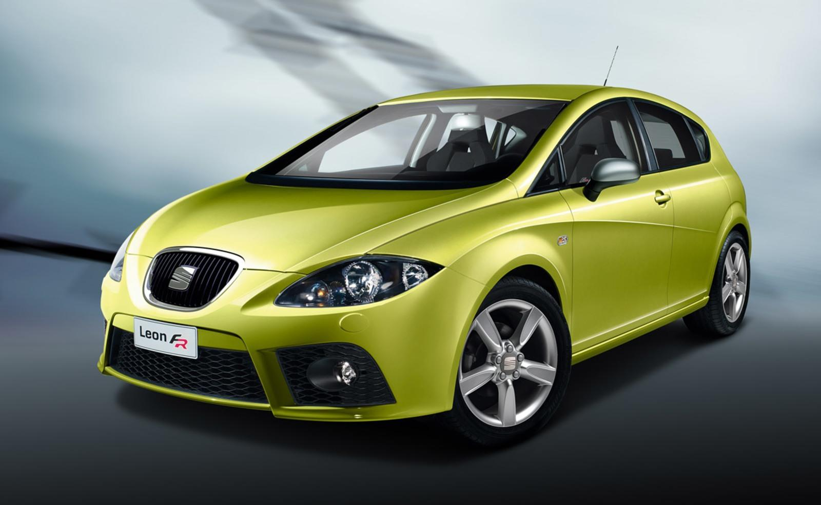 2008 seat leon fr550 review top speed. Black Bedroom Furniture Sets. Home Design Ideas