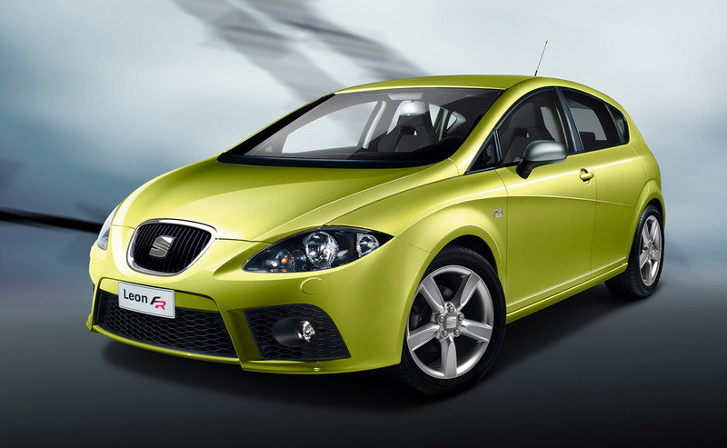 seat leon news and reviews top speed. Black Bedroom Furniture Sets. Home Design Ideas