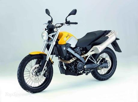 Bmw G650 Gs A Super Bike Review Bmw Cars Amp Bikes