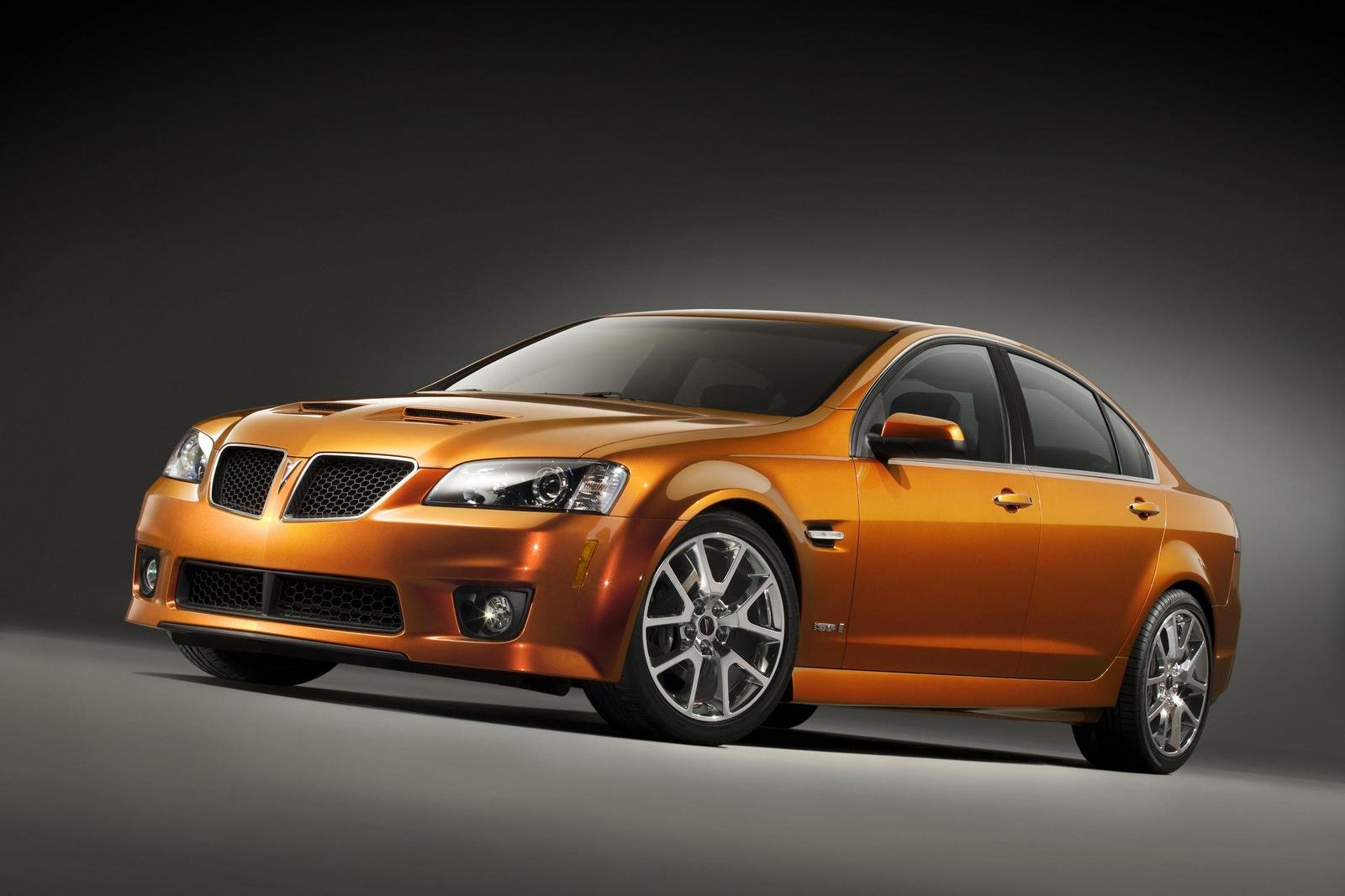 2009 Pontiac G8 Gxp Review Top Speed