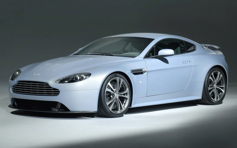 Aston Martin V12 Vantage RS will go into production