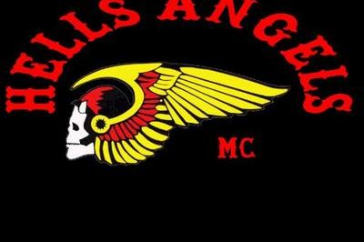 Hells Angels turning 60