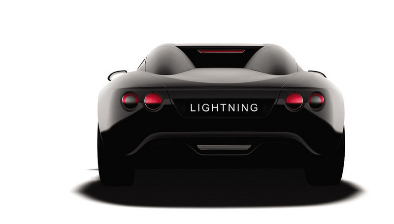 Lightning GT electric car available for orders