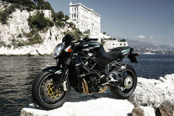 mv agusta to produce a special limited edition product in only 118 units picture