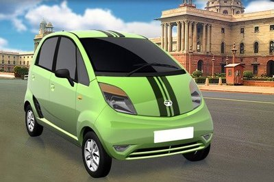 Tata launches Nano customization website
