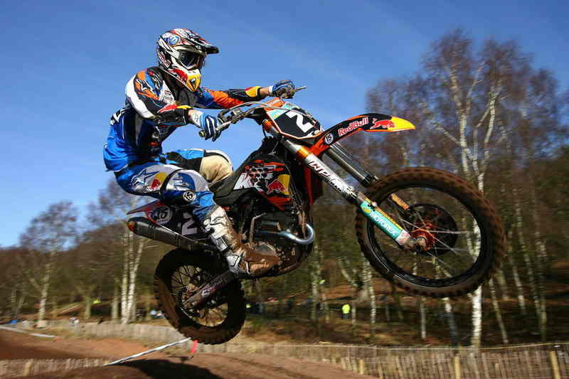 Tyla Rattray wins MX2 class and Tommy Searle snatches victory in the super final