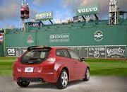 Volvo Red Sox Special Edition C30